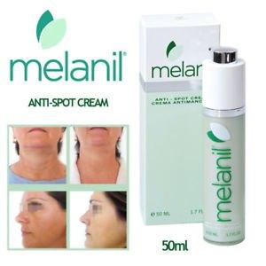 Melanil cream 50 ml