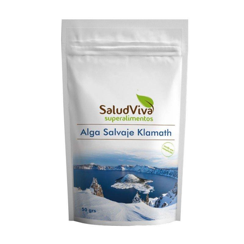 Klamath seaweed - AFA seaweed 50g