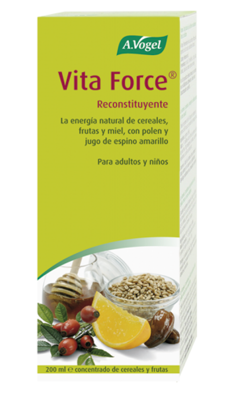 VITAFORCE 200 ml