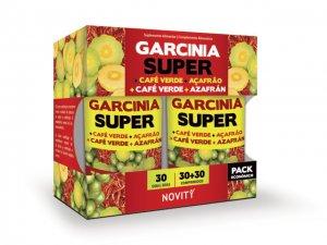GARCINIA CAMBOGIA SUPER 30 + 30 TABLETS