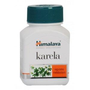 Himalaya KARELA - 60 CAPSULES