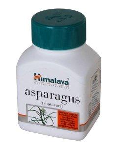 Himalaya Asparagus 60 capsules