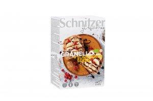 Bio Granello + Sunflower Seeds Gluten Free 2 x 250 gr.