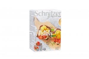 Bio Black Forest + Teff Gluten Free 2 x 250 gr.