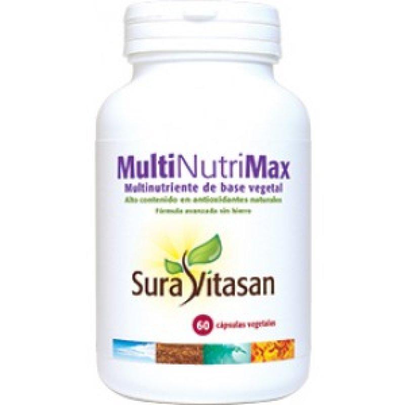 MultiNutriMax 60 capsules