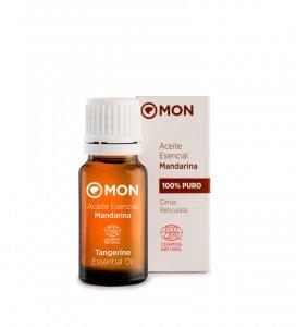 Mandarine essential oil (MANDARINA) 12 ml