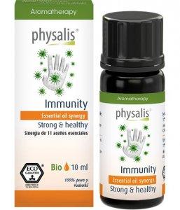 IMMUNITY - immunity 10 ml