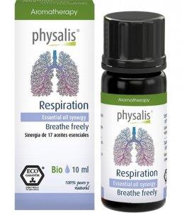 RESPIRATION free breathing 10 ml