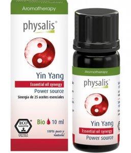 YIN YANG - power source 10 ml