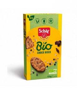 ORGANIC Madeleines Choco Gluten Free