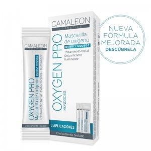 OXYGEN MASK (Oxygen Pro) 30 ml