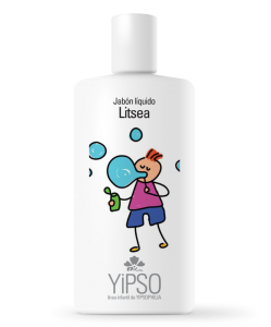 LISTEA LIQUID SOAP 200 ml