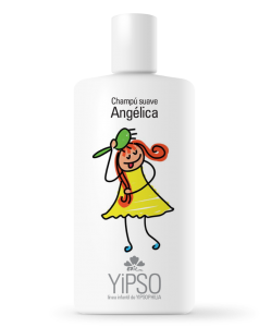 ANGELICA SOFT SHAMPOO 250ML