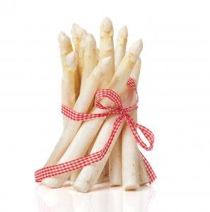 Frozen asparagus 1 KG