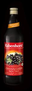 Black currant 750 ml Rabenhorst