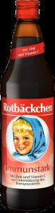Rotbäckchen Immunstark 750 ml Rabenhorst