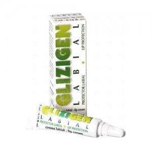 Glizigen Lip Cream 5 gr.catalysis