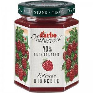 Darbo Fruity Raspberry 200 gr.