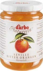 Darbo bitter orange jam 450 gr.