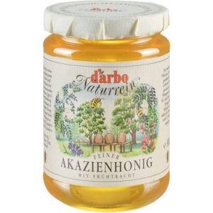 Darbo fine acacia honey 500 gr.
