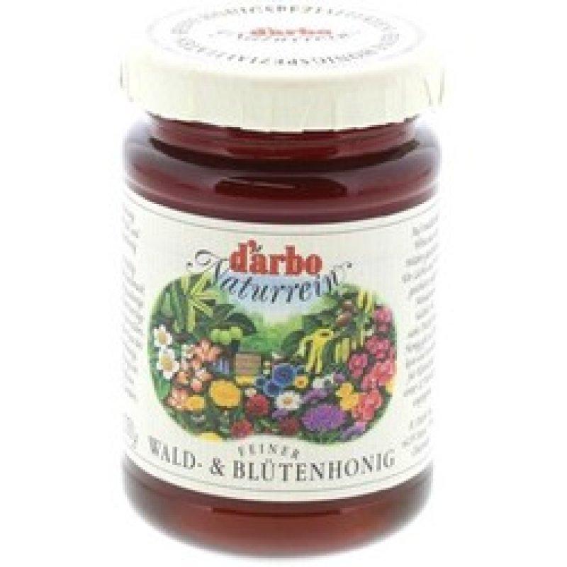 Darbo honey dispenser blossom honey 250 gr.