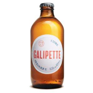 Galipette Cider Bio