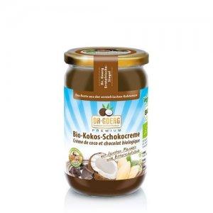 PREMIUM ORGANIC COCONUT CHOCOLATE CREAM 200 GR