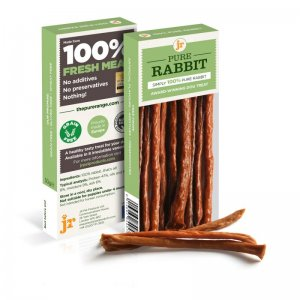 Pure rabbit meat sticks 50g 20 pieces