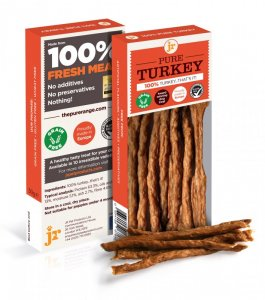Pure turkey sticks 50g 20 pieces