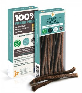 Pure goat meat sticks 50g 20 pieces