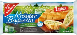 Baguette herbs good and cheap 350 gr.