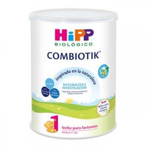 HIPP Combiotik 1 - organic starter milk 600 gr.