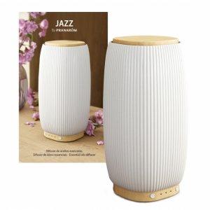Jazz - ceramics and bamboo