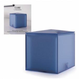 Cube - blue