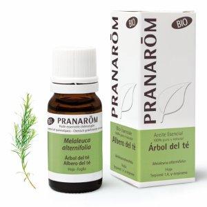 Pranarom Organic Tea Tree Oil 10 ml