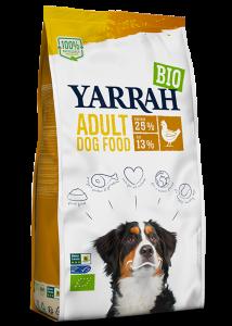 Organic Adult Chicken Dog Food 5 KG