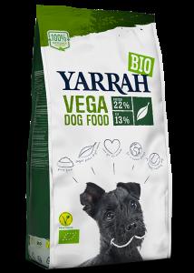 Organic dog food Vega 10 KG