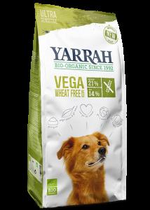 Organic dog food Vega Wheat-Free 2 KG