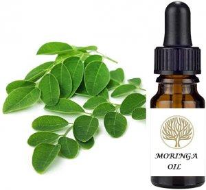 Moringa oil 60 ml