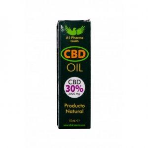 CBD 30 percent 10 ml FULL SPECTRUM