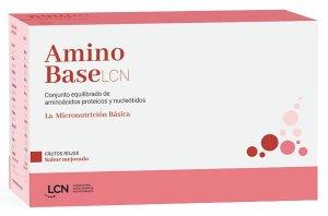 Amino Base 30 sachets of 9.6g Berries
