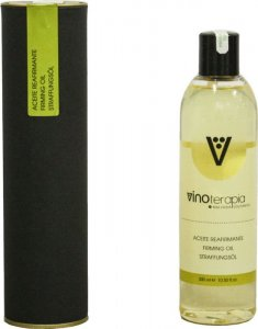 Face and body oil